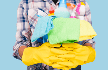 Confessions of an Office Cleaner